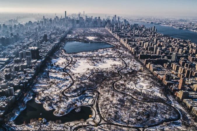 New York, New York Dronestagram_B