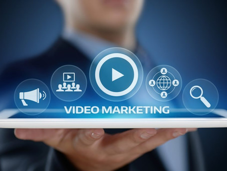 7 VITAL REASONS WHY YOUR BUSINESS NEEDS A VIDEO MARKETING