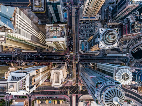 Coolest drone photos ever taken...