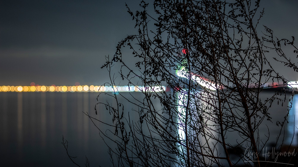 Skyway bridge 2019 #Skyway