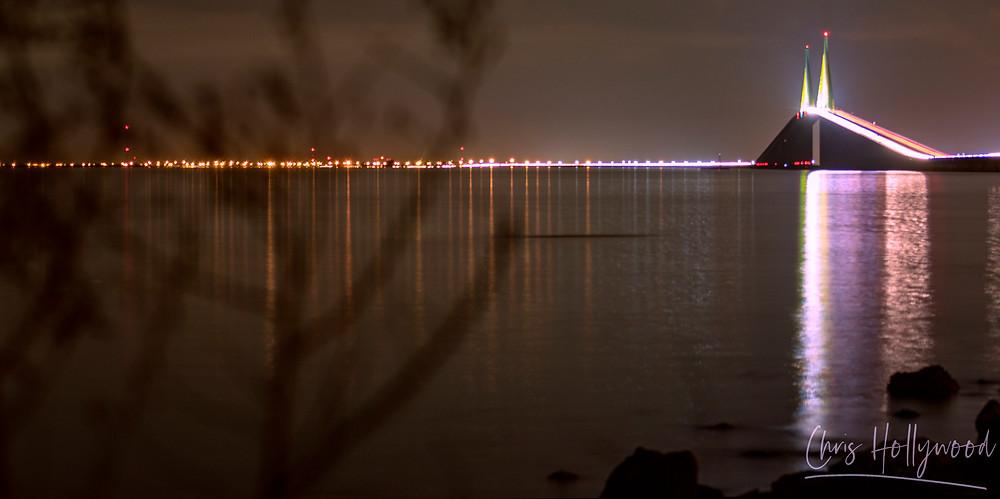 Skyway bridge 2019