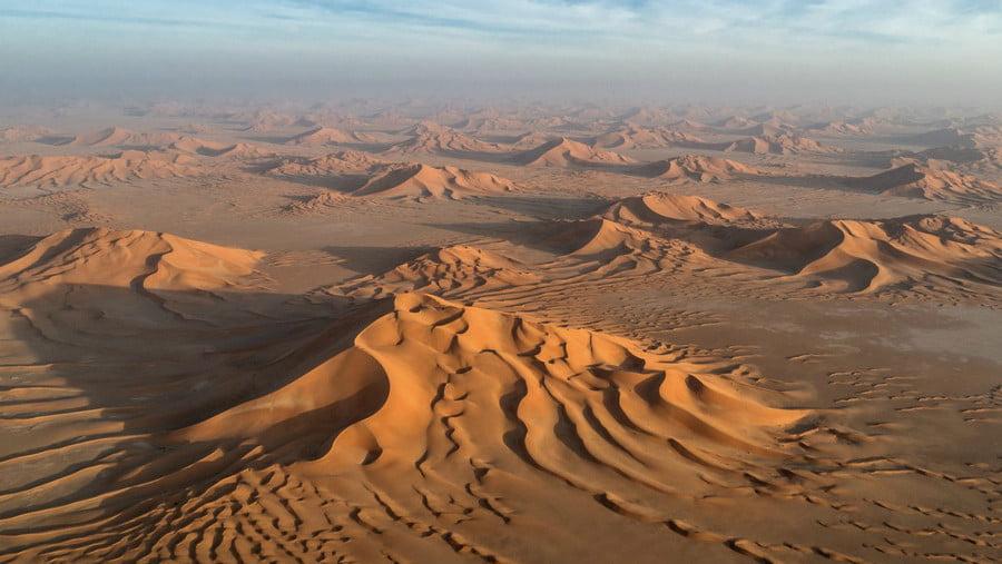 Al Hishman, Oman Altoqi_Dronestagram
