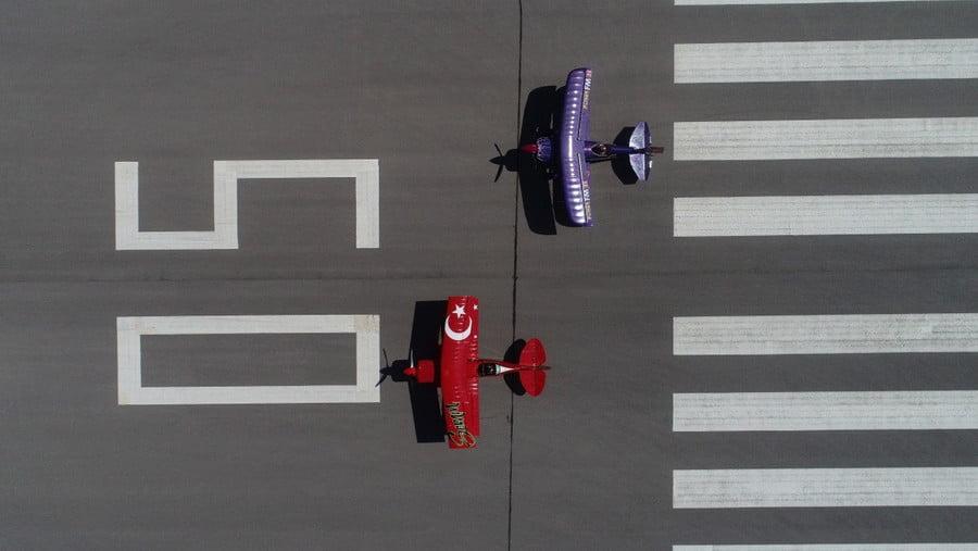 Eskisehir, Turkey Dronestagram_atmaca414