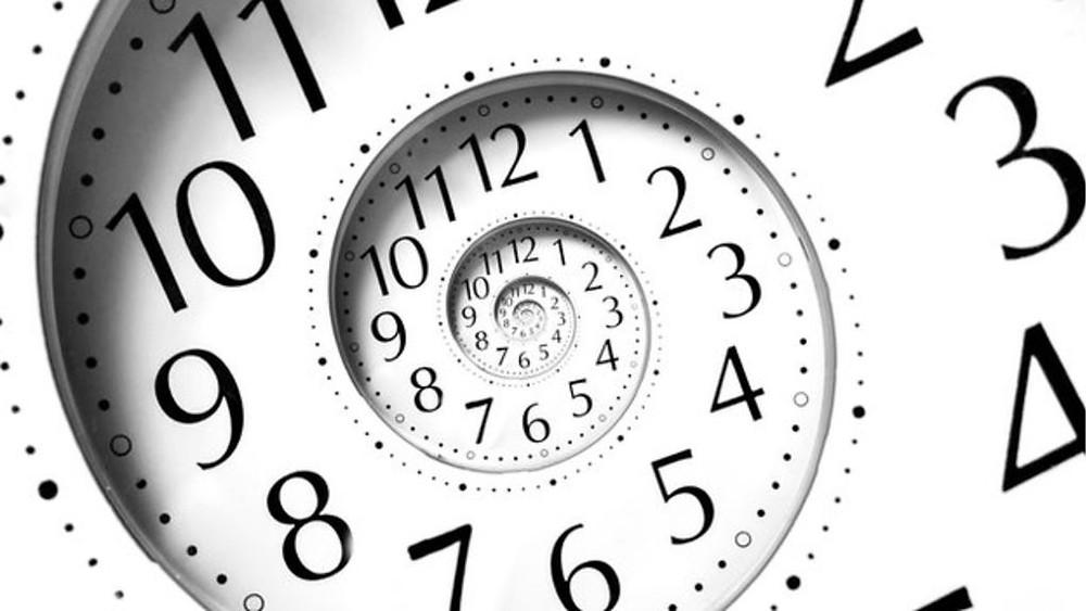 Time clock travel