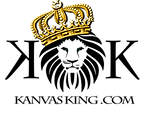 Kanvas King Logo