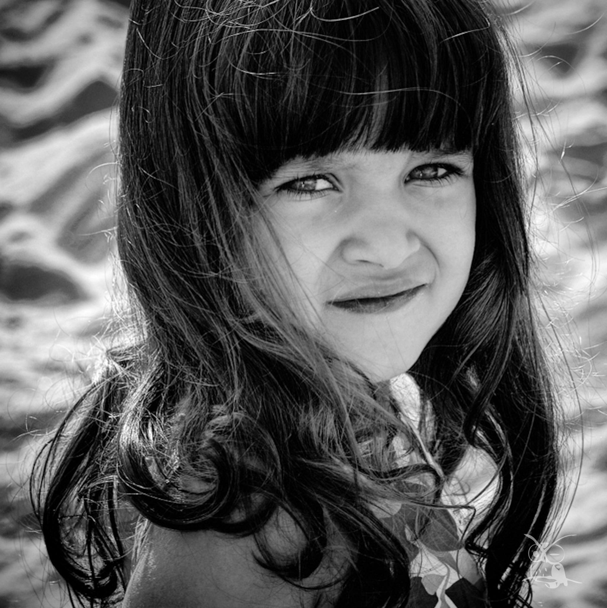 Kind Portrait