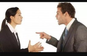 Что делать в конфликтной ситуации.