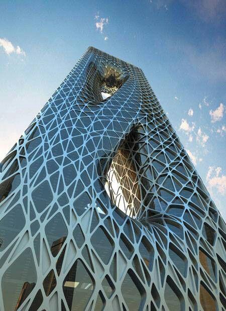 Architectures audacieuses d'ici et d'ailleurs