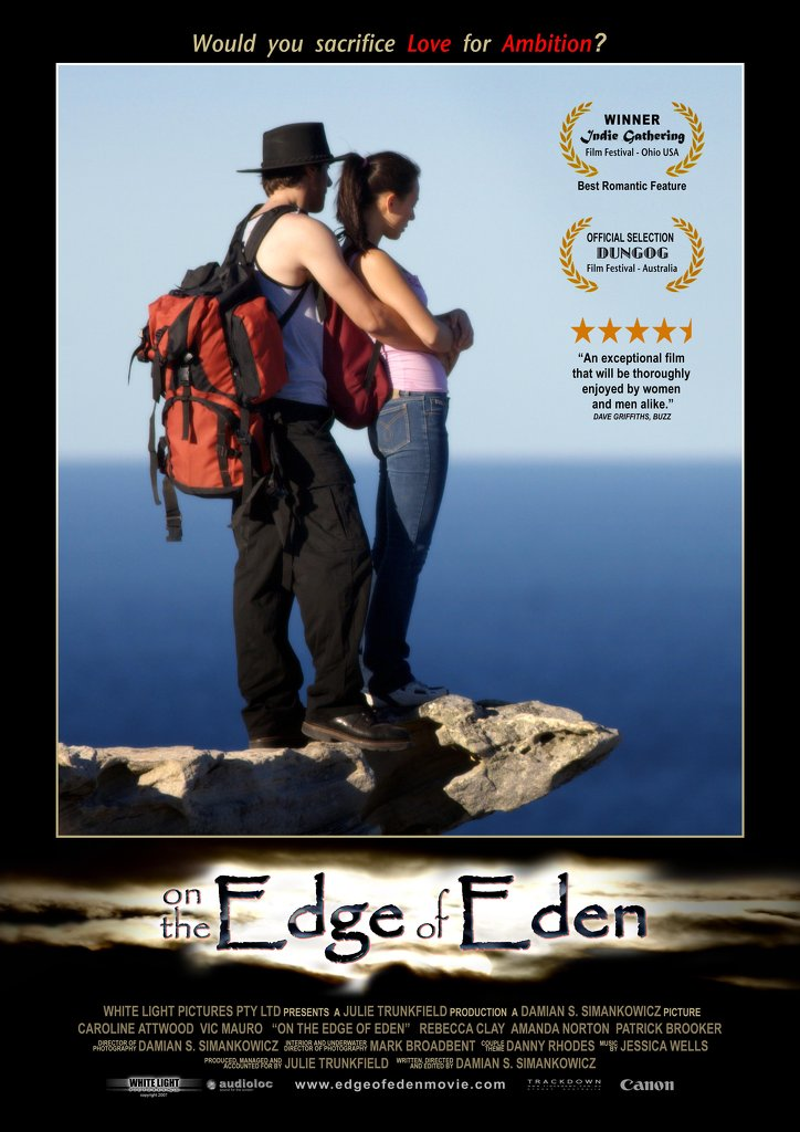On The Edge of Eden