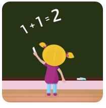 przedszkolna matematyka
