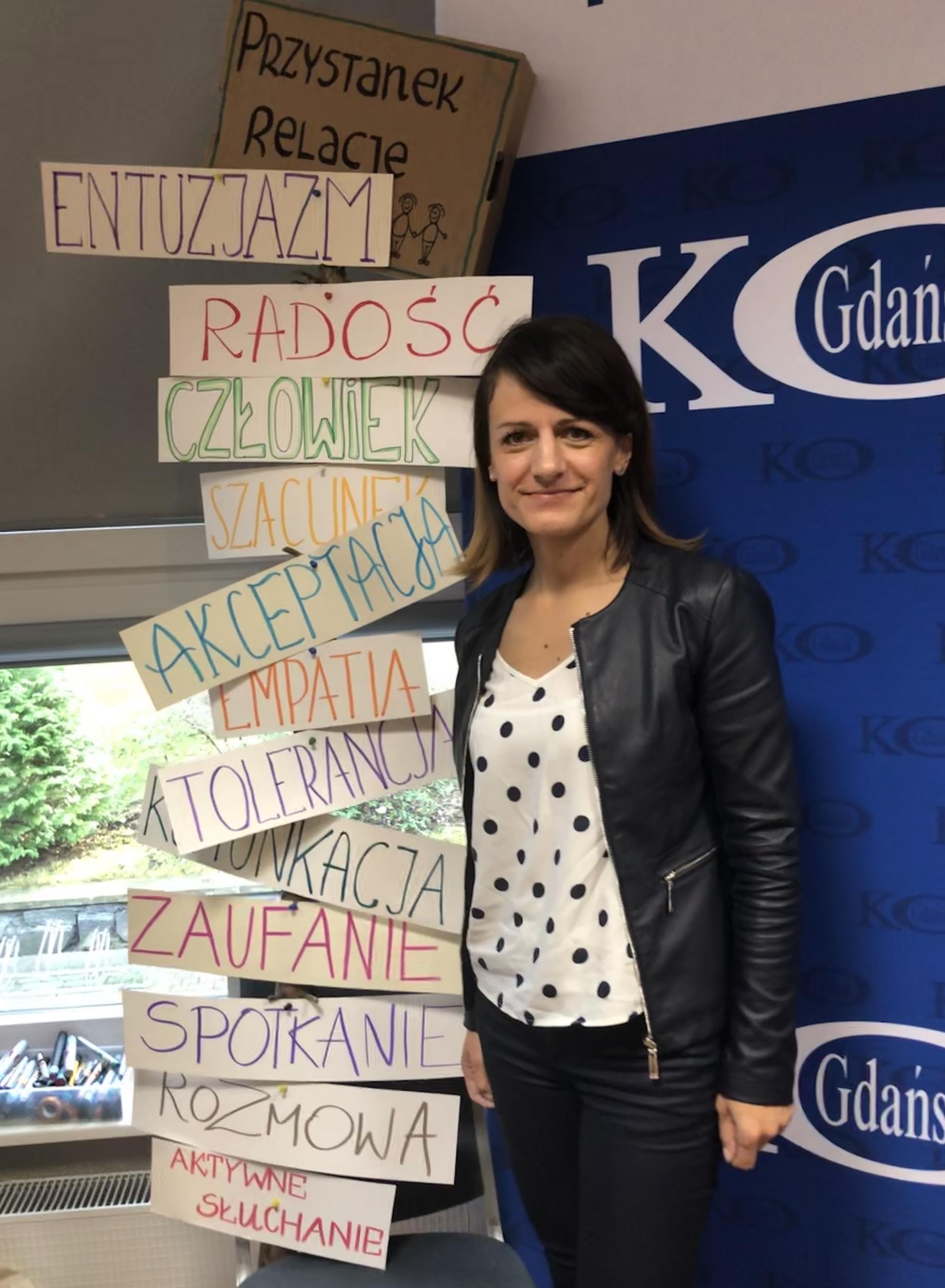 mgr Miriam Marošiová