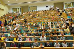ponad 500 dzieci z całej Polski