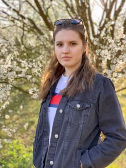 mgr Daria Godlewska