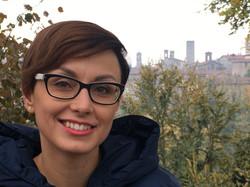 mgr Karolina Melańczuk