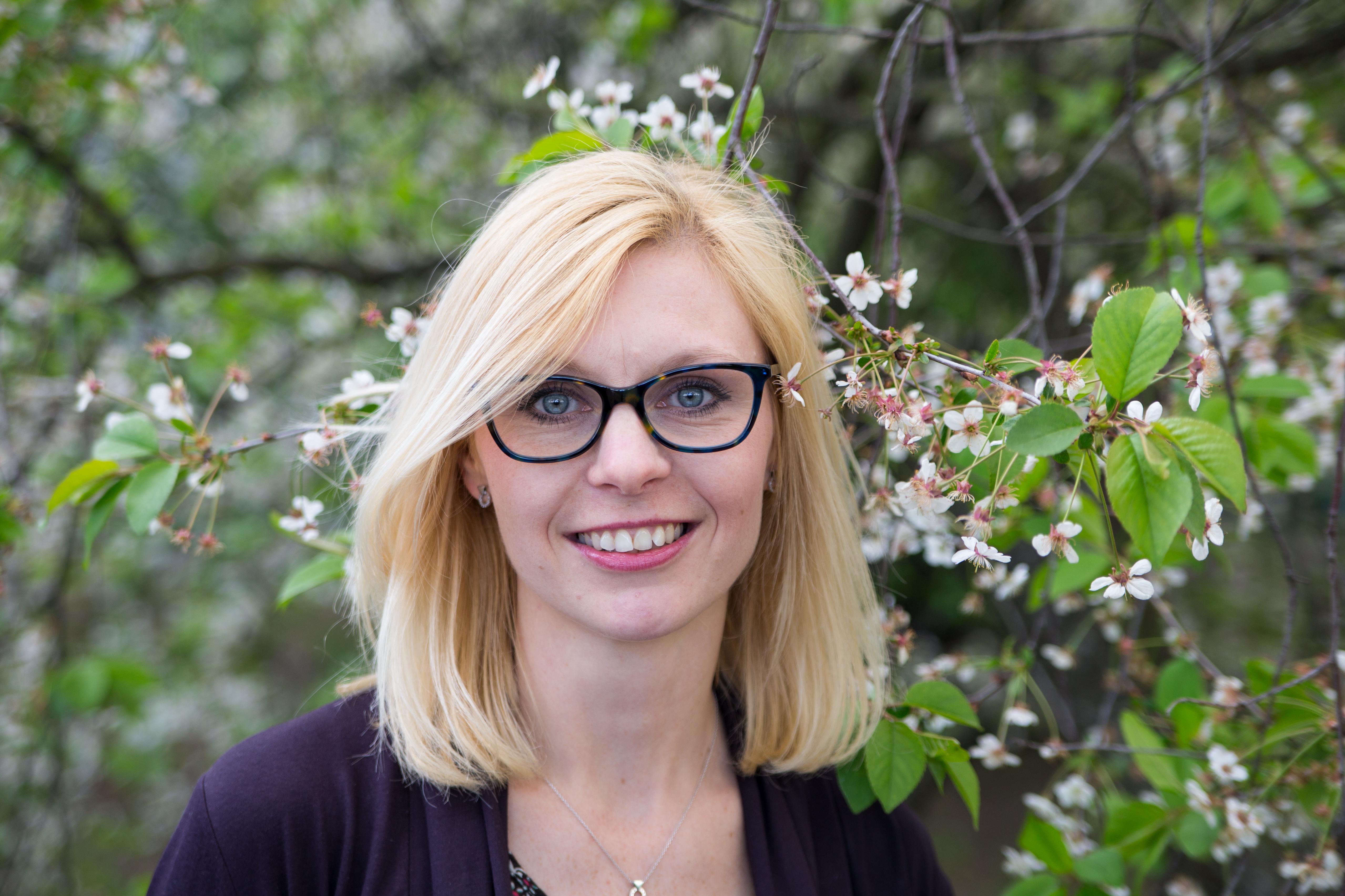 mgr Anna Pacuszka