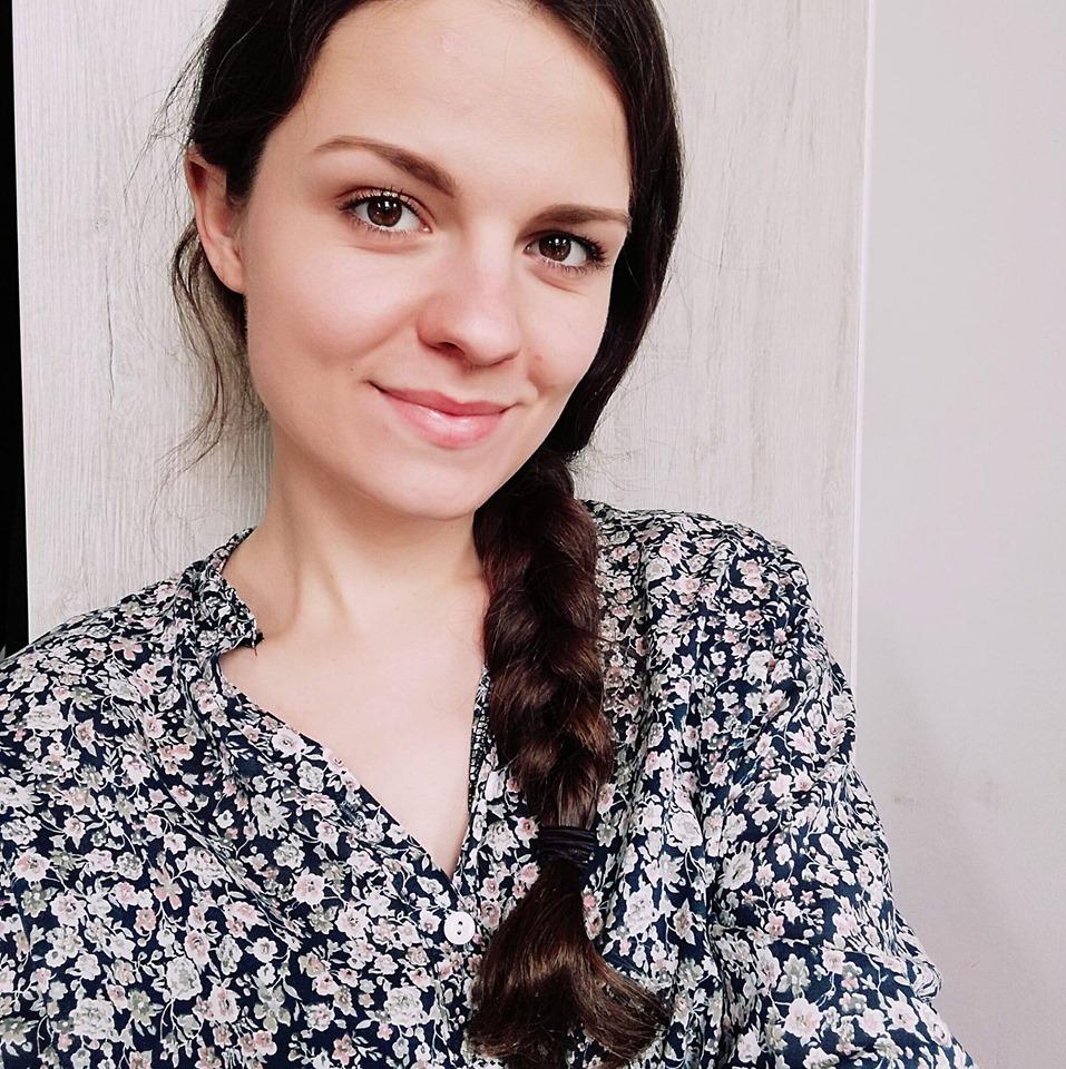 Joanna Grzanka