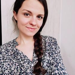 mgr Joanna Grzanka