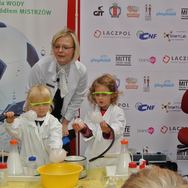 dr inż. Anna Mietlarek-Kropidłowska