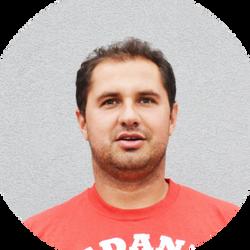 mgr Krzysztof Michalski