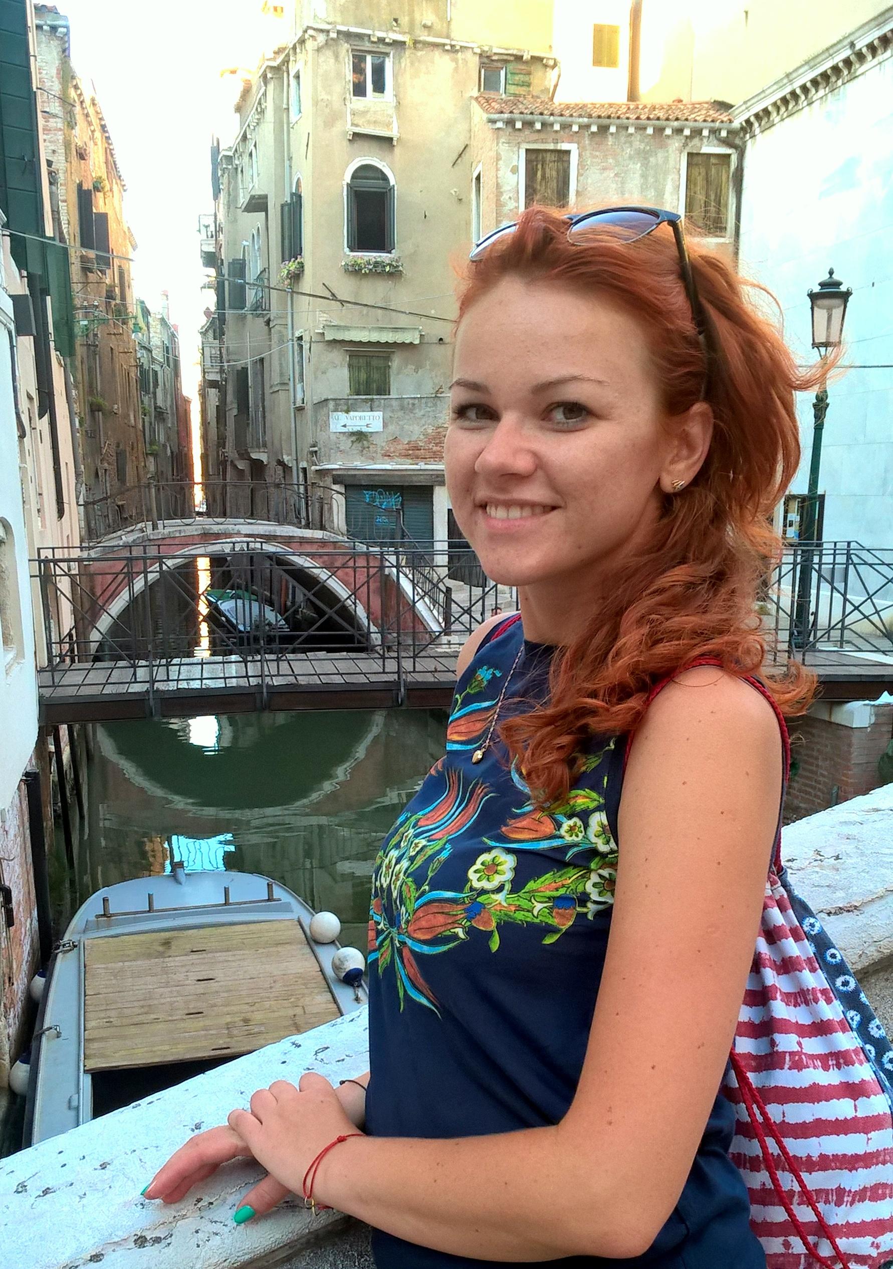 mgr Paulina Bukowska