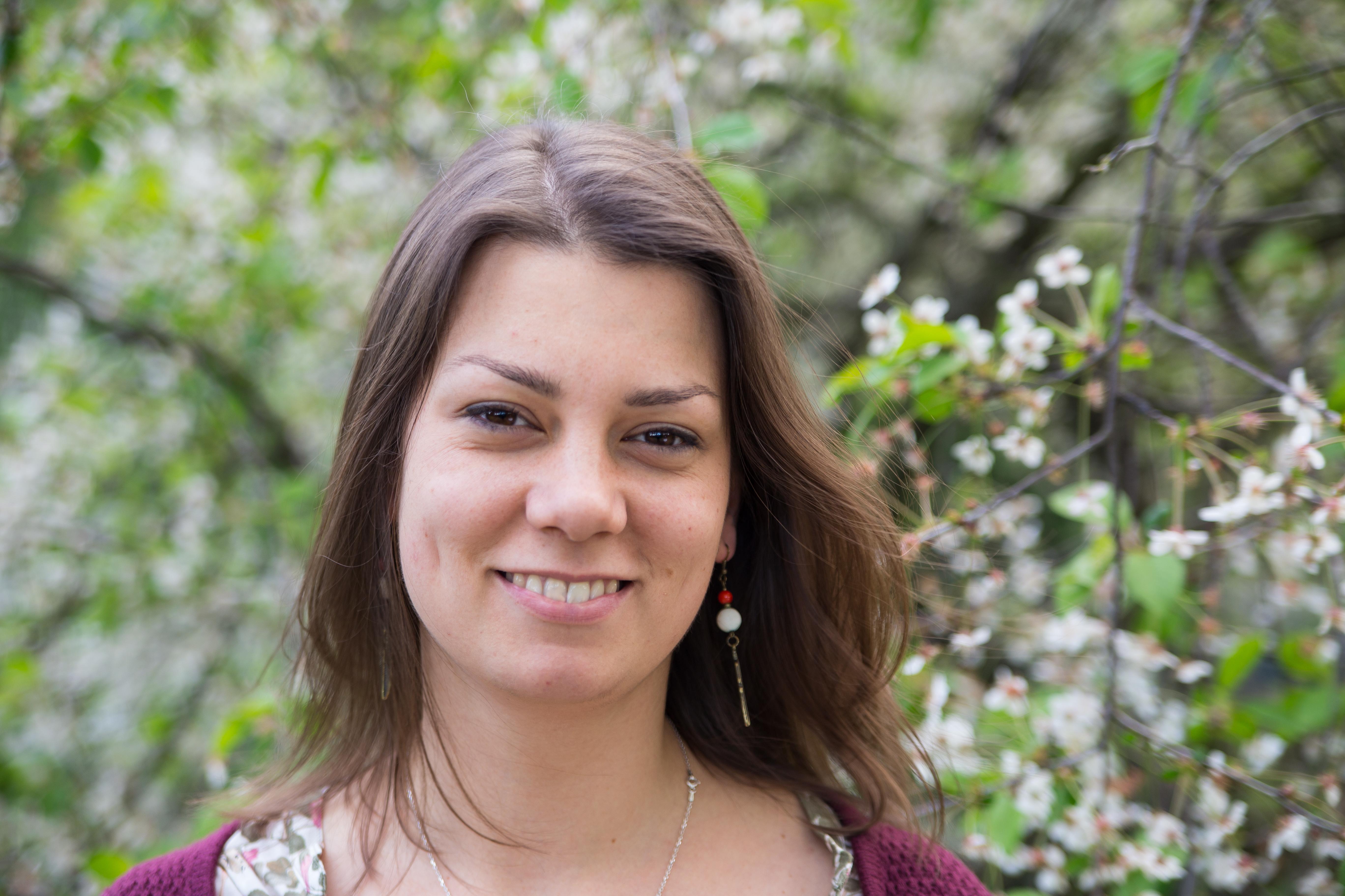 mgr Magdalena Węsierska
