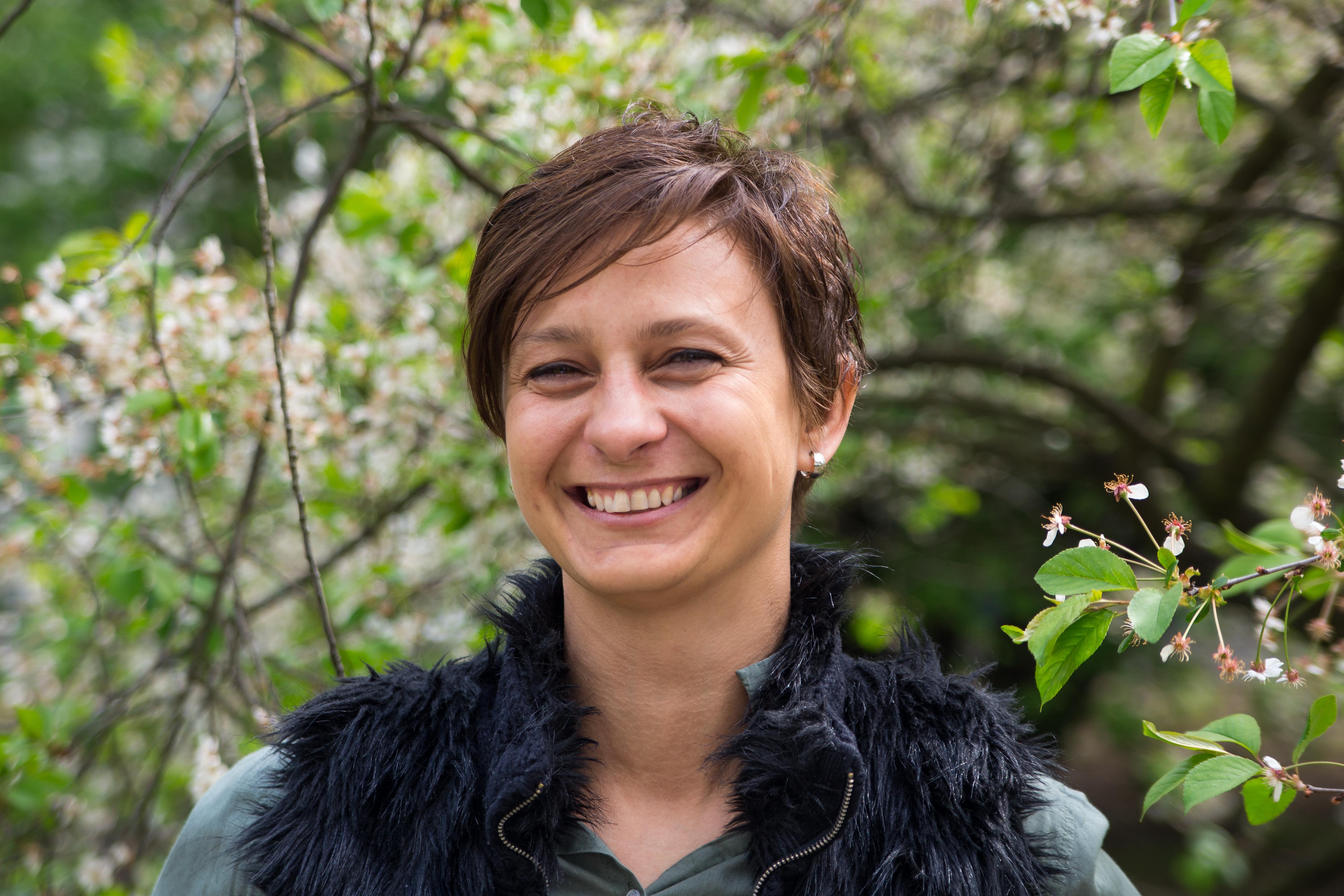 mgr Monika Ferka