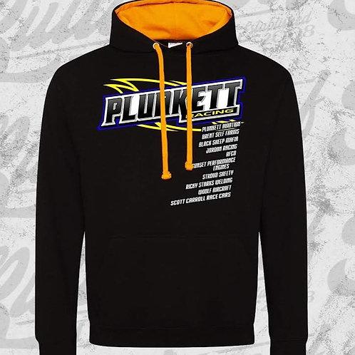 Plunkett Racing Hoodie