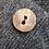 Longsleeve, Langarmshirt, GOTS zertifizierte Wolle, Echthornknöpfe, Perlmuttknöpfe, artgerechte Tierhaltung