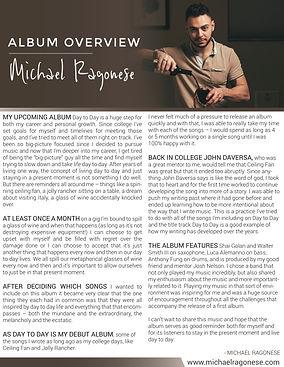 Michael Ragonese - Album Overview.jpg