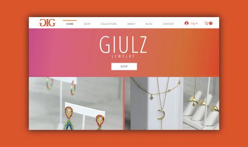 Giulz Jewelry
