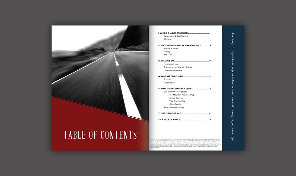 MPF Company Book