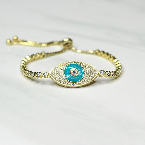 Eye Bracelet (more options)