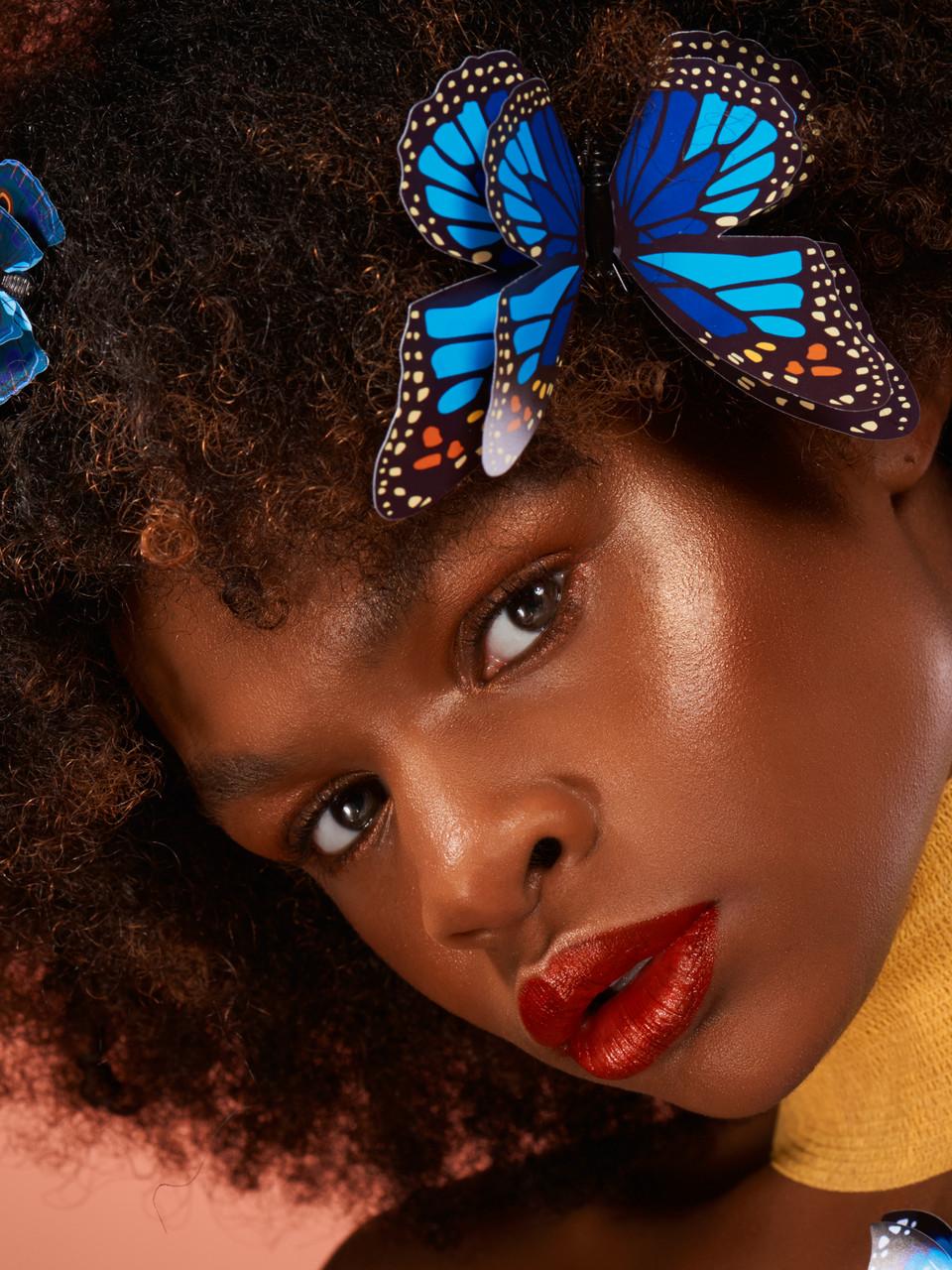 caitlin wyman editorial beauty creative