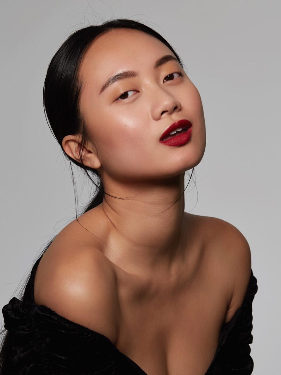Clean beauty Red Lip.JPG