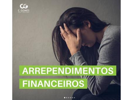 Os 5 maiores arrependimentos financeiros de qualquer empresa