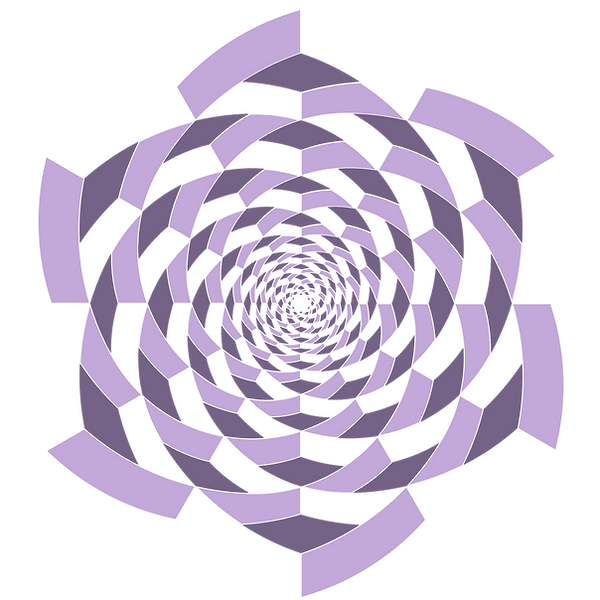 Dezignator Designator Marvel App Fibonacci Spiral Sacred Geometry