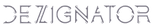 Designator Dezignator Logo Black