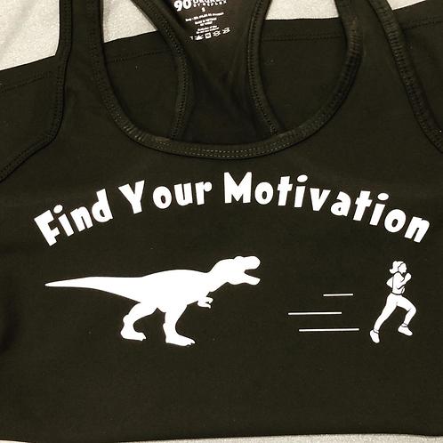 Find Your Motivation