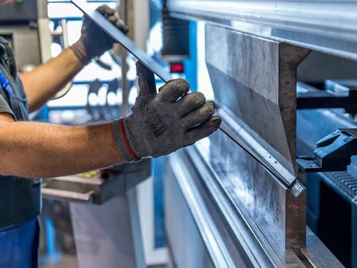Produção Industrial Inicia 2021 com Forte Crescimento