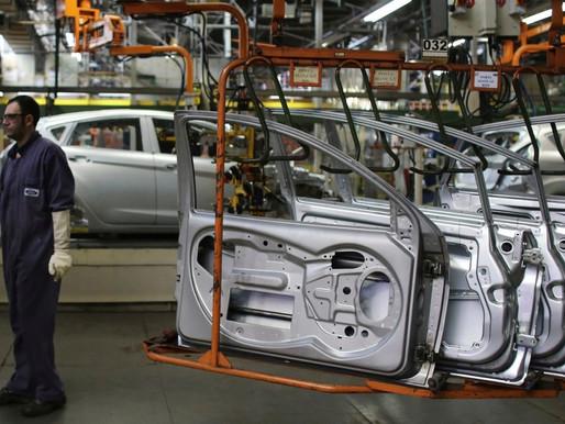 Indústria do Brasil volta a crescer em junho com aumento de demanda e produção, mostra PMI