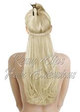 halo extensions, clip in hair, human hair extensions, virgin hair