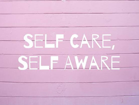 Know Thyself Care
