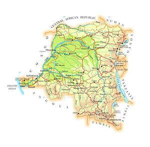 detailed-elevation-map-of-congo-democrat