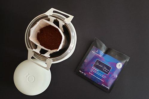 Drip Coffee 10pz | Bullet Blend | [Frutos Rojos]