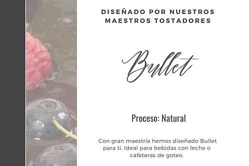 Bullet Blend | [Frutos Rojos]