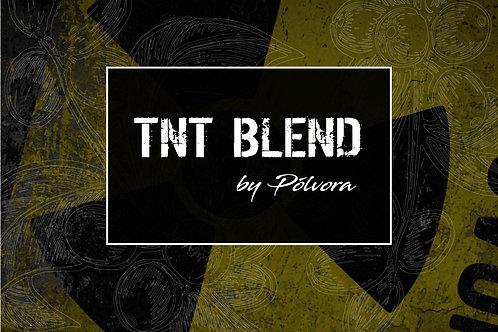TNT Blend   [Brown]