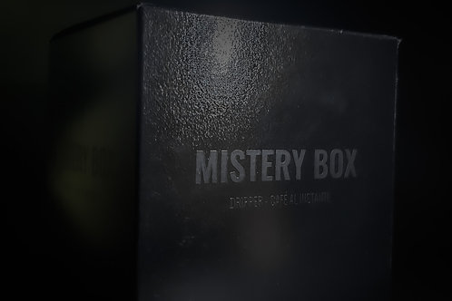 Mistery Box | Drip Coffee 10pz