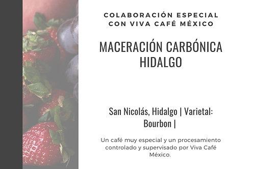 Hidalgo | WBrC | [Funky]