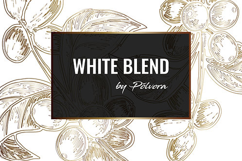 White Blend | [Cítrico Perfumado]