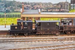 LNER vertical boiler class Y3 0-4-0, BR 68144